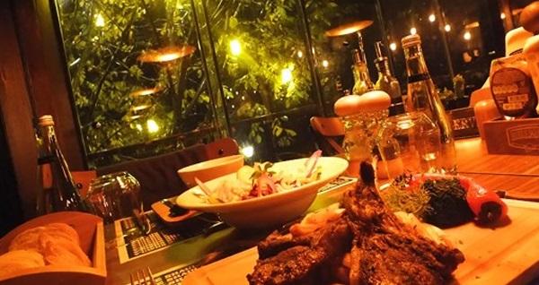 Beylikdüzü The Shaula'da enfes lezzetlerle dolu akşam yemeği keyfi 64,90 TL'den başlayan fiyatlarla! Fırsatın geçerlilik tarihi için DETAYLAR bölümünü inceleyiniz.