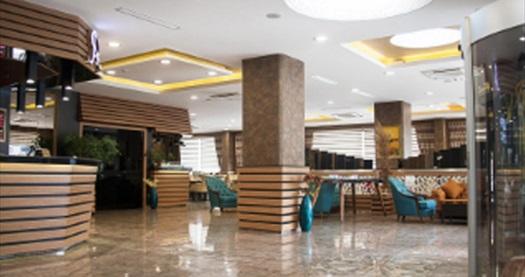 The Rise Aron Business Hotel Merter'de çift kişilik 1 gece kahvaltı dahil konaklama 179 TL! Fırsatın geçerlilik tarihi için DETAYLAR bölümünü inceleyiniz.
