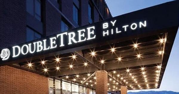 DoubleTree By Hilton Kocaeli'de zengin açık büfe iftar menüsü 69,90 TL! Bu fırsat 6 Mayıs - 3 Haziran 2019 tarihleri arasında, iftar saatinde geçerlidir.
