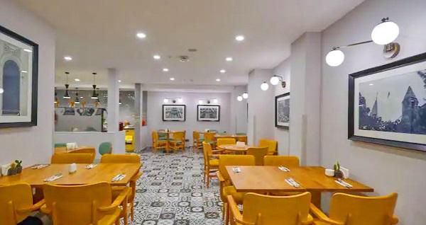 Akka Suites Taksim'de çift kişilik 1 gece konaklama seçenekleri 249 TL'den başlayan fiyatlarla! Fırsatın geçerlilik tarihi için, DETAYLAR bölümünü inceleyiniz.