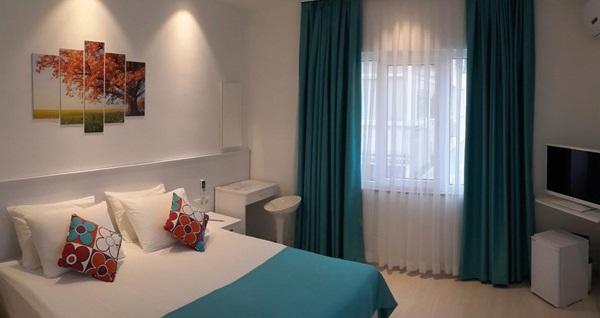 Şişli Payidar Suite Hotel'de çift kişilik 1 gece konaklama seçenekleri 199 TL'den başlayan fiyatlarla! Fırsatın geçerlilik tarihi için, DETAYLAR bölümünü inceleyiniz.