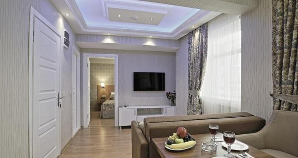 Hotel Apart Alsancak'ta balkonlu ya da mutfaklı odalarda çift kişilik 1 gece konaklama ve kahvaltı seçenekleri 189 TL'den başlayan fiyatlarla! Fırsatın geçerlilik tarihi için, DETAYLAR bölümünü inceleyiniz.