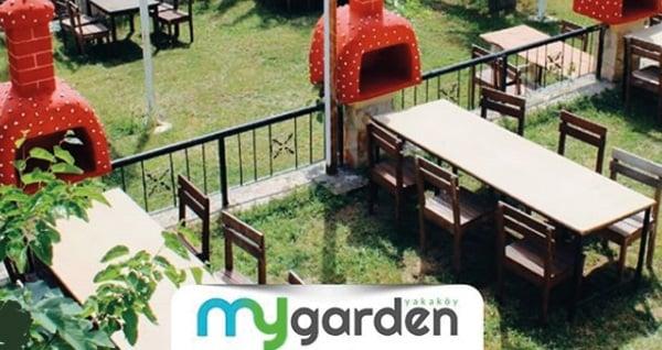 Yakaköy My Garden Butik Otel'de kahvaltı dahil çift kişilik 1 gece konaklama seçenekleri 199 TL'den başlayan fiyatlarla! Fırsatın geçerlilik tarihi için DETAYLAR bölümünü inceleyiniz.