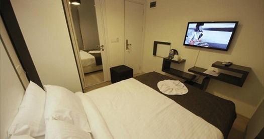 Beyoğlu The Legend Platine Suite'te çift kişilik 1 gece konaklama seçenekleri 149 TL'den başlayan fiyatlarla! Fırsatın geçerlilik tarihi için DETAYLAR bölümünü inceleyiniz.