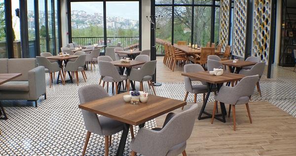 Menbat Cafe'de sınırsız çay eşliğinde tek kişilik kahvaltı keyfi 34,90 TL! Fırsatın geçerlilik tarihi için DETAYLAR bölümünü inceleyiniz.