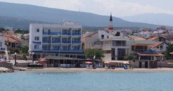 Yıldız Motel Mordoğan'da konaklama seçenekleri 159 TL'den başlayan fiyatlarla! Fırsatın geçerlilik tarihi için DETAYLAR bölümünü inceleyiniz.