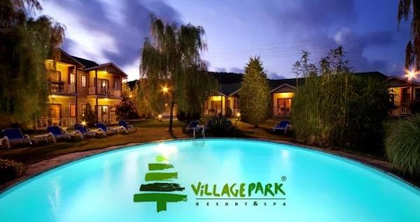Doğa ile iç içe Beykoz Village Park Resort & Spa'da kahvaltı dahil çift kişilik 1 gece konaklama 199 TL'den başlayan fiyatlarla! Fırsatın geçerlilik tarihi için, DETAYLAR bölümünü inceleyiniz.