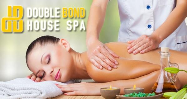 Çankaya Double Bond House Spa'da masaj keyfi ve spa kullanımı 69,90 TL'den başlayan fiyatlarla! Fırsatın geçerlilik tarihi için, DETAYLAR bölümünü inceleyiniz.