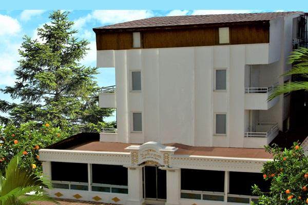 Behram Hotel Antalya'da çift kişilik 1 gece kahvaltı dahil konaklama 139 TL'den başlayan fiyatlarla! Fırsatın geçerlilik tarihi için DETAYLAR bölümünü inceleyiniz.