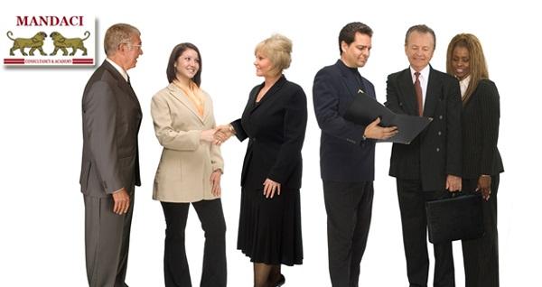 MANDACI Danışmanlık & Akademi'de ''Sertifikalı Business Networking Eğitimi'' 800 TL yerine 175 TL! Fırsatın geçerlilik tarihi için, DETAYLAR bölümünü inceleyiniz.