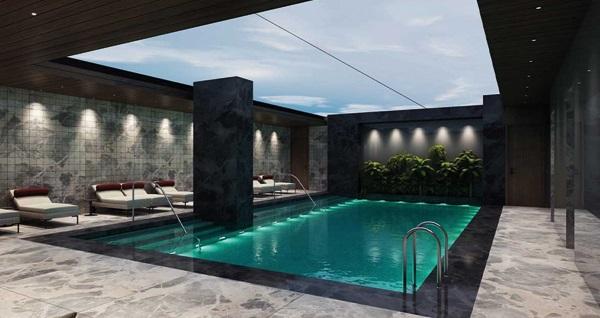 The Craton Hotel Spa'da 3 ay, 6 ay veya 1 yıllık bireysel fitness ve ıslak alan kullanımı üyeliği 800 TL'den başlayan fiyatlarla! Fırsatın geçerlilik tarihi için DETAYLAR bölümünü inceleyiniz.