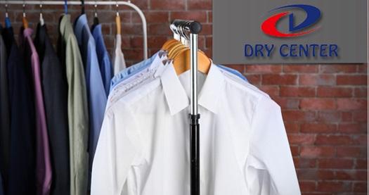 DRY CENTER Kadıköy KentPlus şubesinde kuru temizleme ve ütü hizmeti 2,90 TL'den başlayan fiyatlarla! Fırsatın geçerlilik tarihi için DETAYLAR bölümünü inceleyiniz.