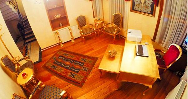 Ottoman's Pearl Hotel'de konaklama seçenekleri 99 TL'den başlayan fiyatlarla! Fırsatın geçerlilik tarihi için DETAYLAR bölümünü inceleyiniz.