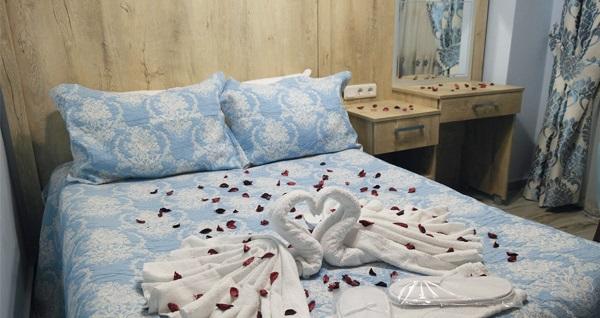Armoni Motel Ağva'da kahvaltı dahil çift kişilik 1 gece konaklama seçenekleri 179 TL'den başlayan fiyatlarla! Fırsatın geçerlilik tarihi için, DETAYLAR bölümünü inceleyiniz.