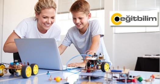 Eğitbilim Gelişim Merkezi'nde kodlama ve robotik, akıl ve zeka oyunları ve satranç eğitmenlikleri için sertifikalı eğitimler 240 TL'den başlayan fiyatlarla! Fırsatın geçerlilik tarihi için DETAYLAR bölümünü inceleyiniz.