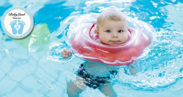 Karşıyaka BabyLand Bebek Spa Merkezi'nde 60 dakika bebek masajı 140 TL yerine 99 TL! Fırsatın geçerlilik tarihi için, DETAYLAR bölümünü inceleyiniz.
