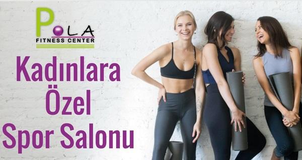 Pola Fitness Center'da form tutmanızı sağlayacak uygulamalar 15 TL'den başlayan fiyatlarla! Fırsatın geçerlilik tarihi için DETAYLAR bölümünü inceleyiniz.