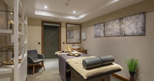 Holiday Inn Istanbul Tuzla Bay Hotel - Spa'da masaj ve bakım paketleri 220 TL'den başlayan fiyatlarla! Fırsatın geçerlilik tarihi için DETAYLAR bölümünü inceleyiniz.