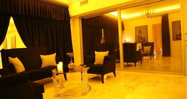 Hotel İçkale Marin Spa'da spa alan kullanımı dahil masaj keyfi 99 TL'den başlayan fiyatlarla! Fırsatın geçerlilik tarihi için DETAYLAR bölümünü inceleyiniz.