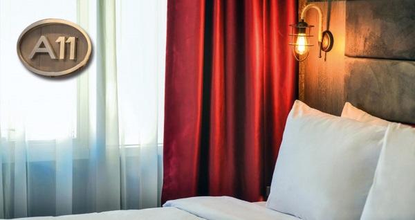 A11 Otel Ataşehir'de çift kişilik 1 gece konaklama seçenekleri 149 TL'den başlayan fiyatlarla! Fırsatın geçerlilik tarihi için, DETAYLAR bölümünü inceleyiniz.