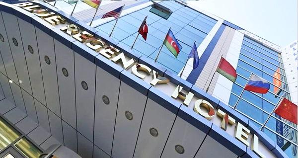 Blue Regency Hotel İstanbul'da açık büfe kahvaltı keyfi 35 TL! Fırsatın geçerlilik tarihi için DETAYLAR bölümünü inceleyiniz.