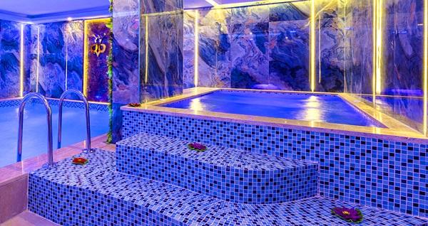 Fatih Bekdaş Hotel İklima Spa'da ıslak alan kullanımı dahil kese-köpük ve masaj paketleri 49 TL'den başlayan fiyatlarla! Fırsatın geçerlilik tarihi için, DETAYLAR bölümünü inceleyiniz.