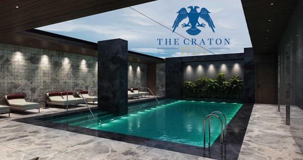 The Craton Hotel Spa'da kapalı havuz dahil ıslak alan kullanımı, kese-köpük masajı ve üyelik paketleri 59 TL'den başlayan fiyatlarla! Fırsatın geçerlilik tarihi için DETAYLAR bölümünü inceleyiniz.