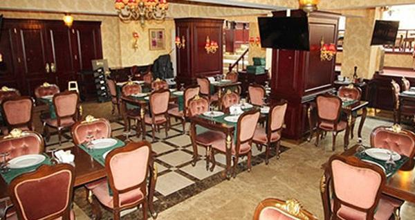 Beyazıt Harem's Restaurant'tan geleneksel iftar menüsü 160 TL yerine 64 TL! Bu fırsat 6 Mayıs - 3 Haziran 2019 tarihleri arasında, iftar saatinde geçerlidir.