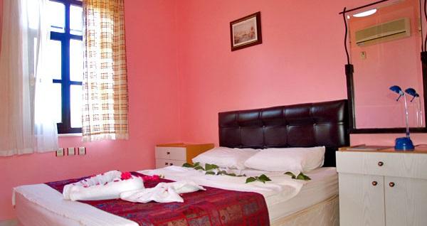 Türkiye'nin saklı cenneti Dalyan Sirius Hotel'de kahvaltı dahil çift kişilik 1 gece konaklama 179 TL! Fırsatın geçerlilik tarihi için, DETAYLAR bölümünü inceleyiniz.