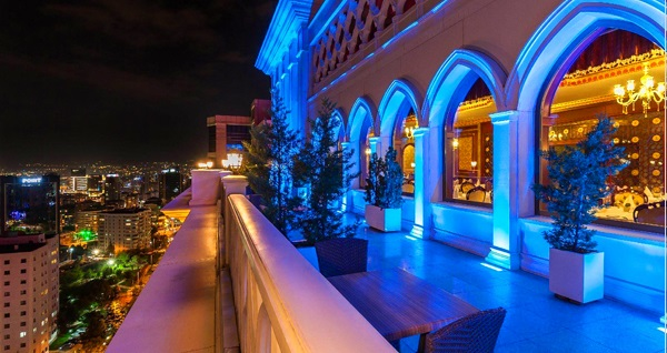 Çankaya Meyra Palace Hotel Ocean Spa'da masaj ve spa kullanımı 89 TL den başlayan fiyatlarla! Fırsatın geçerlilik tarihi için DETAYLAR bölümünü inceleyiniz.