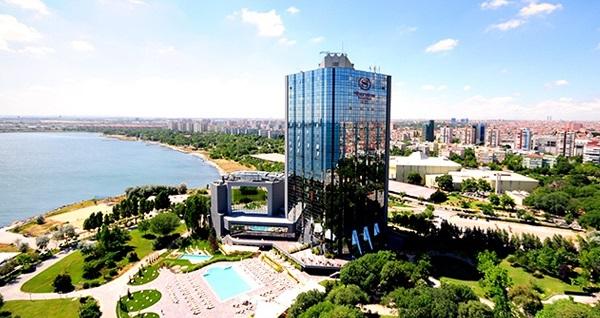 Sheraton İstanbul Ataköy Hotel'de Rum ve Taverna geceleri ve çilingir sofrası 129 TL'den başlayan fiyatlarla! Fırsatın geçerlilik tarihi için DETAYLAR bölümünü inceleyiniz.