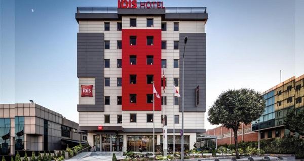 Ibis Istanbul West'te tek veya çift kişilik 1 gece konaklama seçenekleri 215 TL! Fırsatın geçerlilik tarihi için DETAYLAR bölümünü inceleyiniz.