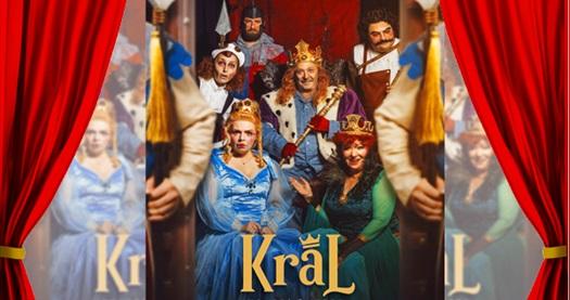 Kral Oyunu Için Biletler 67 Tl Yerine 45 Tl Grupanya