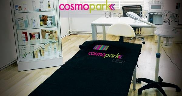 Beşiktaş Cosmopark Clinic'ten cildinize dair profesyonel dokunuş Whydraprofacial uygulaması 450 TL yerine 65 TL! Fırsatın geçerlilik tarihi için DETAYLAR bölümünü inceleyiniz.