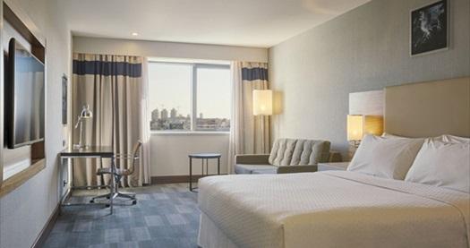 Ümraniye Ever Hotel Asia'da çift kişilik 1 gece konaklama seçenekleri 189 TL'den başlayan fiyatlarla! Fırsatın geçerlilik tarihi için DETAYLAR bölümünü inceleyiniz.