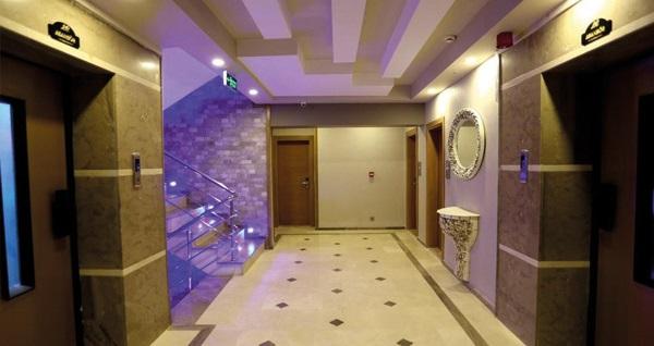 İzmir Life Corner Hotel'de kahvaltı dahil çift kişilik 1 gece konaklama seçenekleri 149 TL'den başlayan fiyatlarla! Fırsatın geçerlilik tarihi için DETAYLAR bölümünü inceleyiniz.