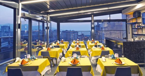 Hotel 86 By Katipoğlu Çankaya'da kahvaltı dahil çift kişilik 1 gece konaklama 250 TL yerine 199 TL! Fırsatın geçerlilik tarihi için, DETAYLAR bölümünü inceleyiniz.