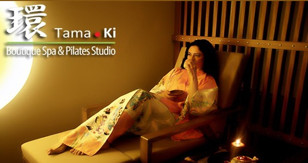 Tama.Ki Boutique Spa ve Pilates Studio'dan profesyonel masaj keyfi 79 TL'den başlayan fiyatlarla! Fırsatın geçerlilik tarihi için DETAYLAR bölümünü inceleyiniz.