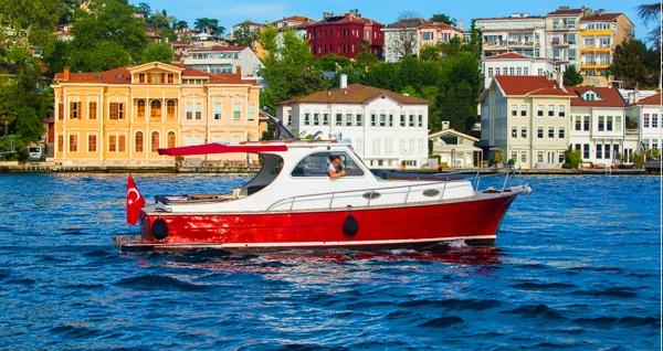 Eftalya Tekneleri'nde saatlik yat kiralama 300 TL'den başlayan fiyatlarla! Fırsatın geçerlilik tarihi için DETAYLAR bölümünü inceleyiniz.