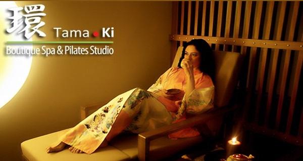 Kadıköy Tama.Ki Boutique Spa ve Pilates Studio'da cilt bakımı ve masaj seçenekleri 150 TL'den başlayan fiyatlarla! Fırsatın geçerlilik tarihi için DETAYLAR bölümünü inceleyiniz.