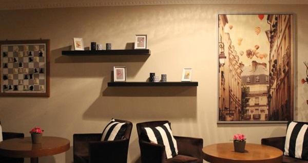 Küçükçekmece Airboss İstanbul Hotel'de kahvaltı dahil çift kişilik 1 gece konaklama 179 TL! Fırsatın geçerlilik tarihi için, DETAYLAR bölümünü inceleyiniz.