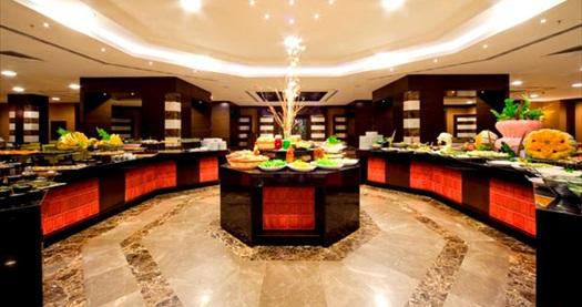 5 yıldızlı The Green Park Pendik Hotel'de sınırsız yerli içecek eşliğinde Suzan Kardeş gecesi ve konaklama seçenekleri 109 TL'den başlayan fiyatlarla! Fırsatın geçerlilik tarihi için, DETAYLAR bölümünü inceleyiniz.