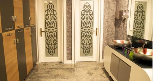 Ankara City Hotel Residance Birlik Adasu Spa'da Klasik masaj uygulaması 100 TL! Fırsatın geçerlilik tarihi için DETAYLAR bölümünü inceleyiniz.