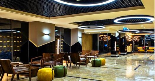 The City Suites İstanbul'da kahvaltı dahil çift kişilik 1 gece konaklama seçenekleri 99 TL'den başlayan fiyatlarla! Fırsatın geçerlilik tarihi için, DETAYLAR bölümünü inceleyiniz.