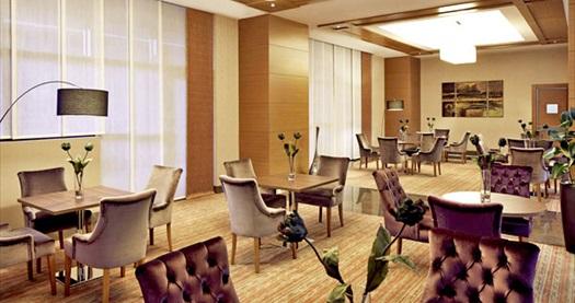 Mercure İstanbul Altunizade Hotel'de çift kişilik 1 gece konaklama seçenekleri 129 TL'den başlayan fiyatlarla! Fırsatın geçerlilik tarihi için, DETAYLAR bölümünü inceleyiniz. Fırsat özel günlerde geçerli değildir.