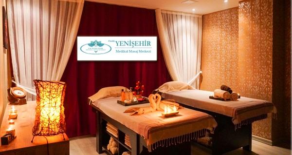 Yenişehir Medical Masaj Merkezi'nde masaj uygulamaları 49 TL'den başlayan fiyatlarla! Fırsatın geçerlilik tarihi için DETAYLAR bölümünü inceleyiniz.