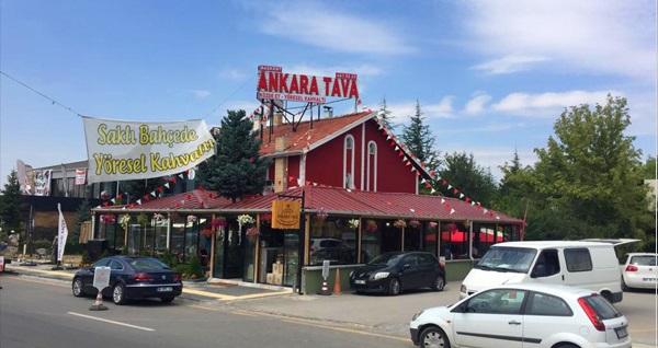 İncek Başkent Ankara Tava'da muhteşem yöresel serpme kahvaltı keyfi 29,90 TL! Fırsatın geçerlilik tarihi için DETAYLAR bölümünü inceleyiniz.