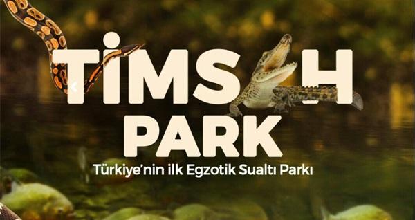 Viaport Marina'da Tema Park, Timsah Park, Aslan Park, Aqua Park biletleri 99 TL'den başlayan fiyatlarla! Fırsatın geçerlilik tarihi için DETAYLAR bölümünü inceleyiniz.