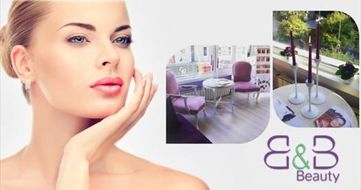 B&B Güzellik ve Estetik Merkezi'nde cilt bakımı, leke tedavisi, G5 masajı, incelme paketi, selülit tedavisi, lipoliz veya istenmeyen tüy uygulamaları 19 TL'den başlayan fiyatlarla! Fırsatın geçerlilik tarihi için DETAYLAR bölümünü inceleyiniz. B&B Beauty Estetik, Pazar günleri hariç haftanın diğer günleri 9:30-19:30 saatleri arasında hizmet vermektedir.