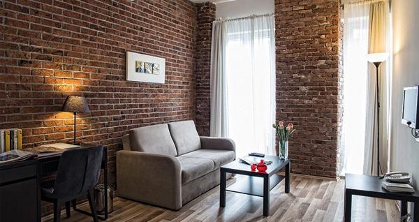 Karaköy Aparts Hotel & Suites'in farklı odalarında kahvaltı hariç çift kişilik 1 gece konaklama 149 TL'den başlayan fiyatlarla! Fırsatın geçerlilik tarihi için DETAYLAR bölümünü inceleyiniz.